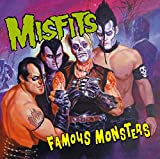 album art to Famous Monsters