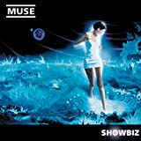 album art to Showbiz (bonus disc)