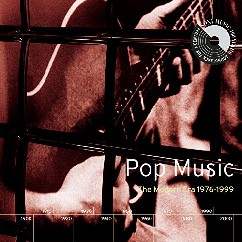 Various Artists - Pop Music  The Modern Era 1976 - Zortam Music