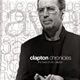 album art to Clapton Chronicles: The Best of Eric Clapton