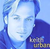 album art by Keith Urban