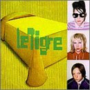 album art to Le Tigre