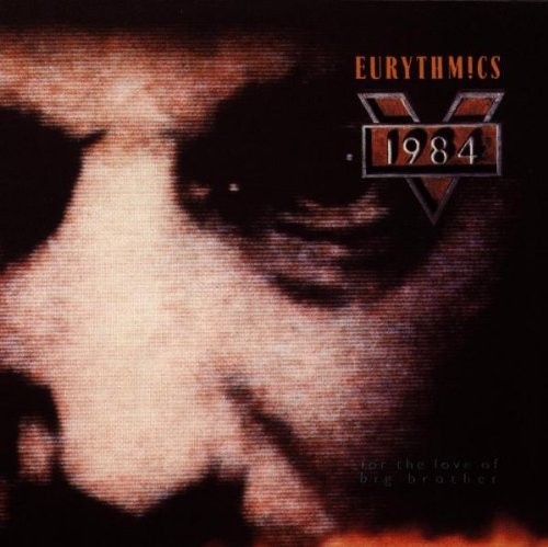 Eurythmics - 80