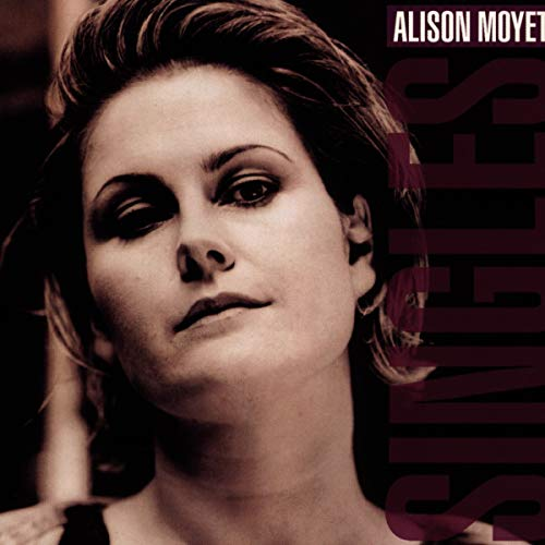 Alison Moyet - Invisible Lyrics - Zortam Music