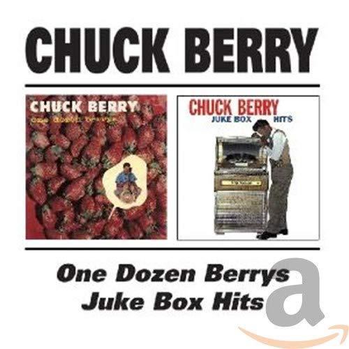 Chuck Berry - One Dozen Berrys - Zortam Music