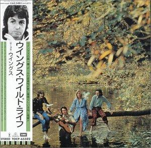 Paul McCartney - Wings Wild Life - Zortam Music