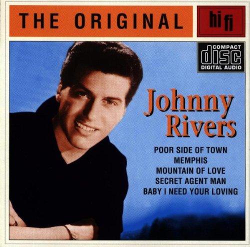 Johnny Rivers - Original - Zortam Music