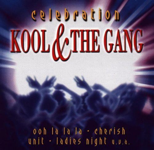 Kool & The Gang - Celebration: The Best Of Kool & The Gang (1979-1987) - Zortam Music