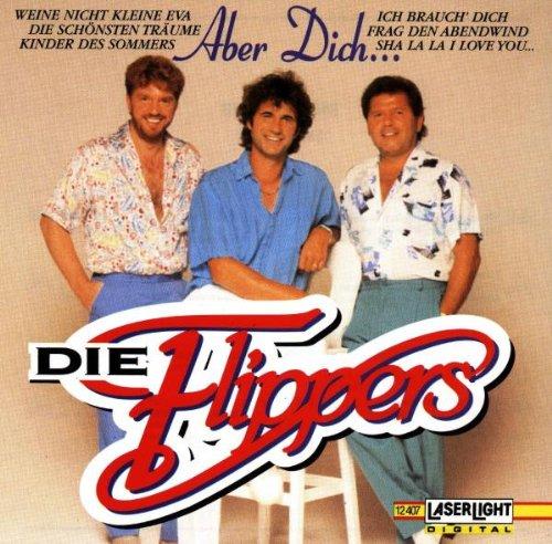 Die Flippers - Aber Dich... - Zortam Music