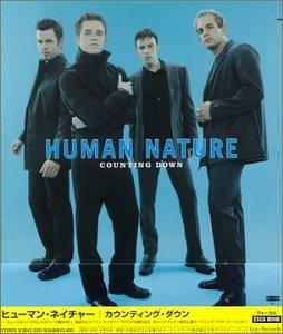Human Nature - Counting Down - Zortam Music