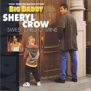 Sheryl Crow - Sweet Child O