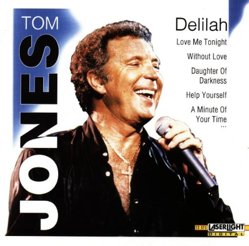 Tom Jones - Delilah - Zortam Music