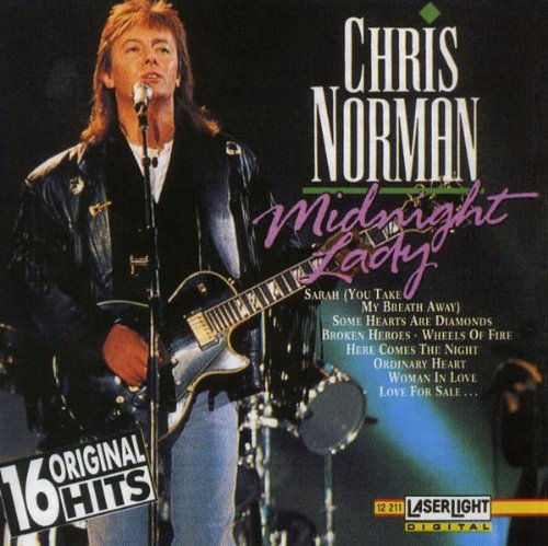 Chris Norman - Midnight Lady - Zortam Music