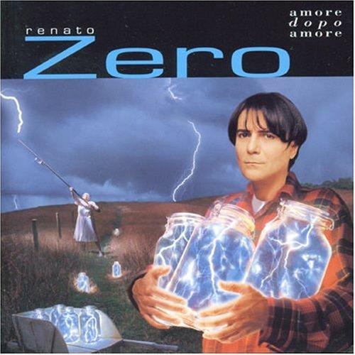 renato zero - Amore Dopo Amore - Zortam Music