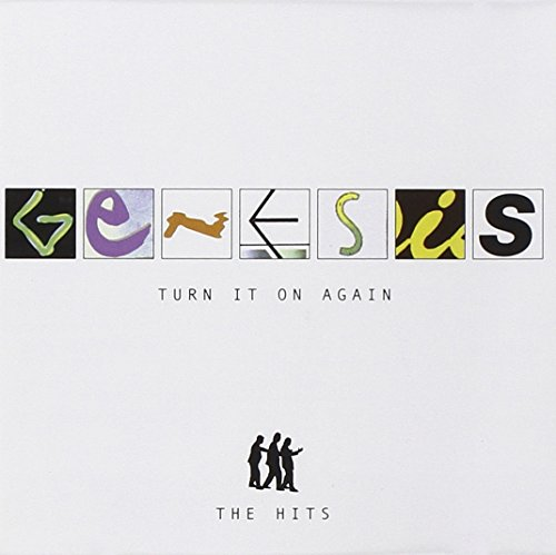 Genesis - Turn It On Again- The Hits - Zortam Music