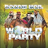 album art to World Party