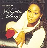 album art to Best of Yolanda Adams