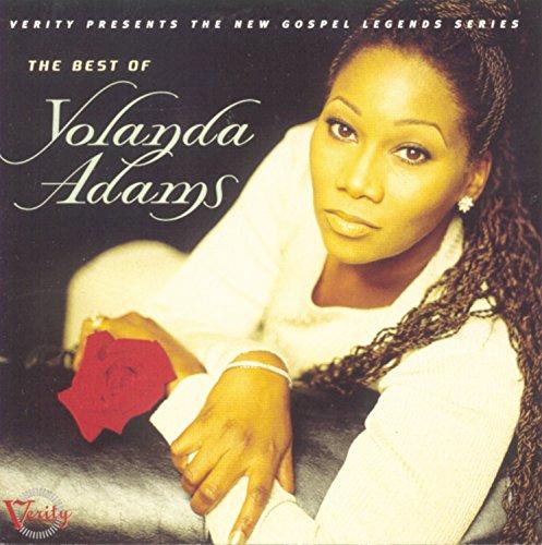 Yolanda Adams - WOW Gospel 2001 (1 of 2) - Zortam Music