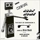 Capa de Listen Compute Rock Home