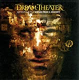 Dream Theater – Metropolis Pt. II: Scenes From A Memory