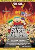 Get South Park: Bigger, Longer & Uncut On Video