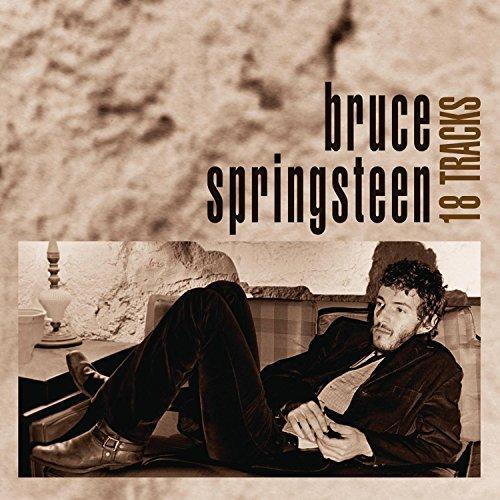 Bruce Springsteen - 18 Tracks - Zortam Music