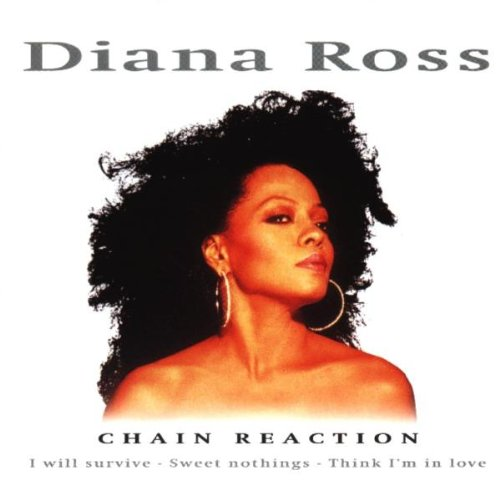 Diana Ross - Chain Reaction - Zortam Music