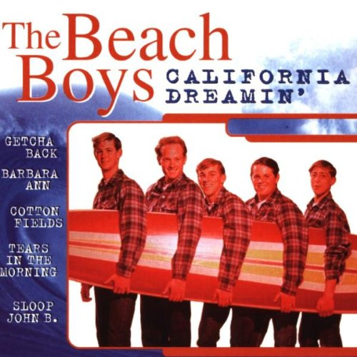 The Beach Boys - California Dreamin