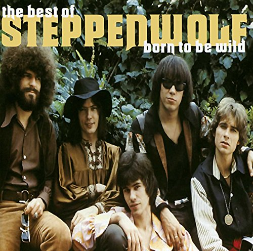Steppenwolf - The Best Of Steppenwolf - Zortam Music