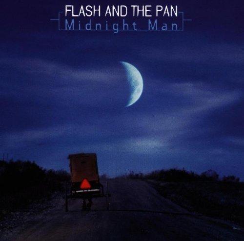 Flash And The Pan - Midnight Man - Zortam Music