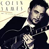 album art to Colin James and the Little Big Band II