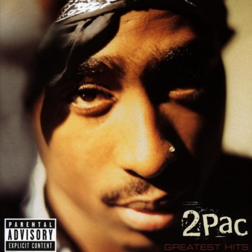 2pac - Greatest Hits (Disc 1) - Zortam Music
