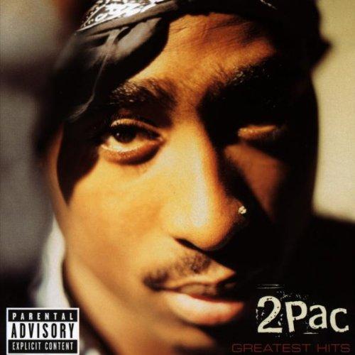 2pac - Greatest Hits (Disc 2) - Zortam Music