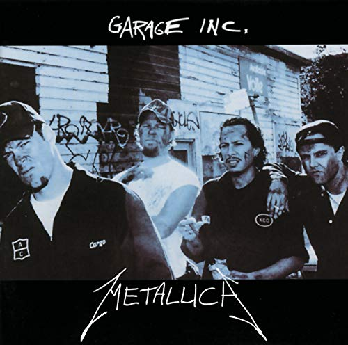 Metallica - Garage Inc (Disk 2) - Zortam Music