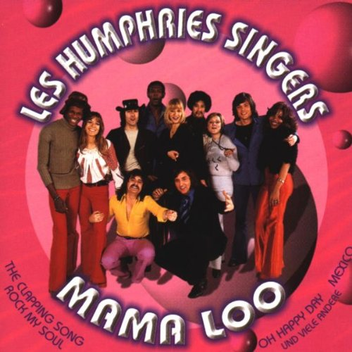 Les Humphries Singers - Greatest Hits of the 70