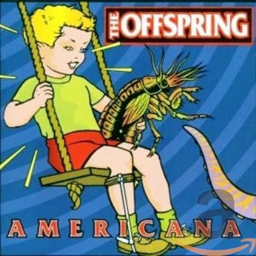 The Offspring - <Unknown> - Zortam Music