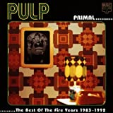 album art to Primal: The Best of the Fire Years 1983-1992