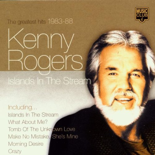 KENNY ROGERS - Islands In The Stream - Zortam Music