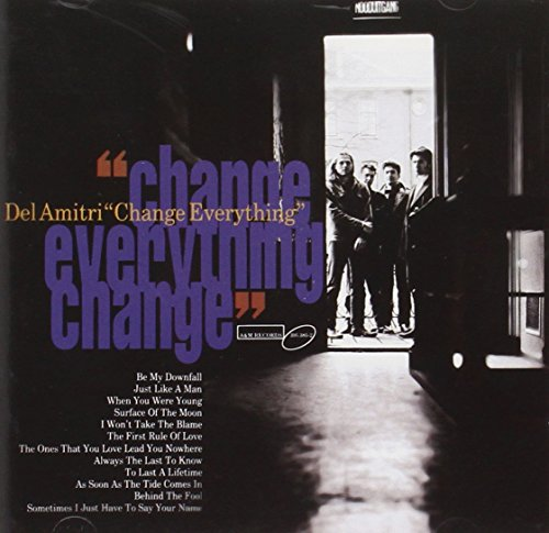 DEL AMITRI - Change Everything - Zortam Music