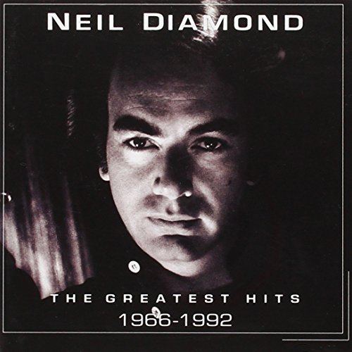Neil Diamond - Neil Diamond: The Greatest Hits 1966-1992 - Zortam Music