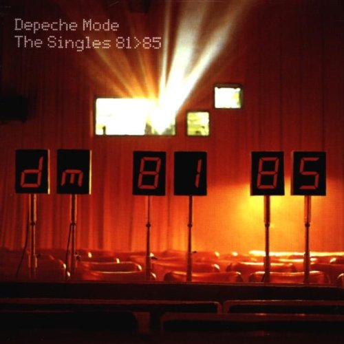Depeche Mode - The Singles 1981- 1985 - Zortam Music
