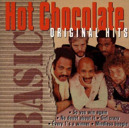 Hot Chocolate - Original Hits - Zortam Music