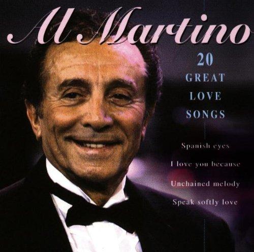 Al Martino - Here In My Heart Lyrics - Zortam Music