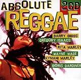 Albumcover für Absolute Reggae