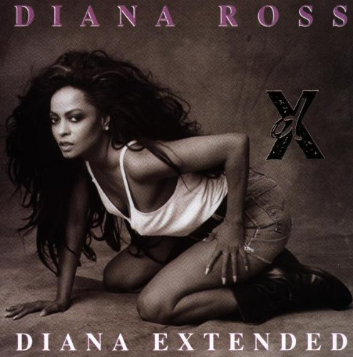 Diana Ross - Diana Extended: The Remixes - Zortam Music