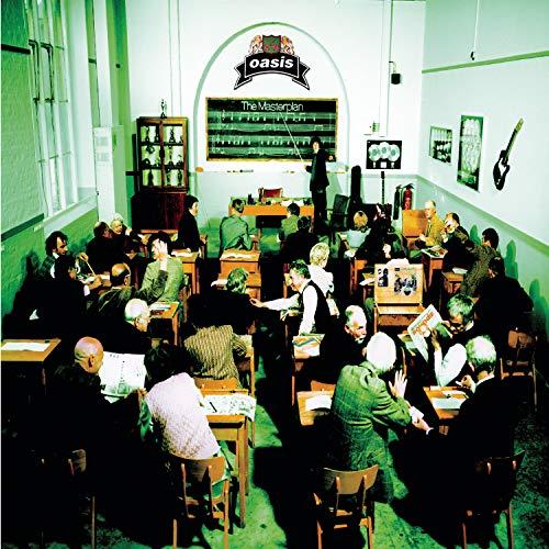Oasis - Masterplan - Zortam Music