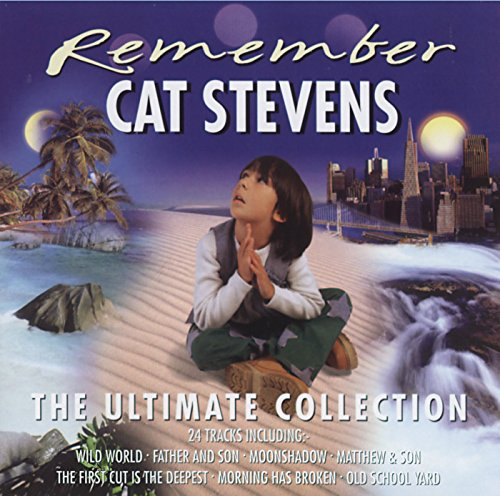 Cat Stevens - Remember Cat Stevens Ultimate Collection - Zortam Music