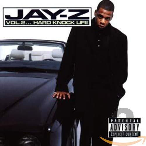 Jay-Z - Vol 2- Hard Knock Life - Zortam Music