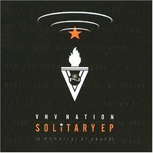 VNV Nation - Solitary - Zortam Music