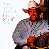 album art to Very Best of George Strait, 1981-1987